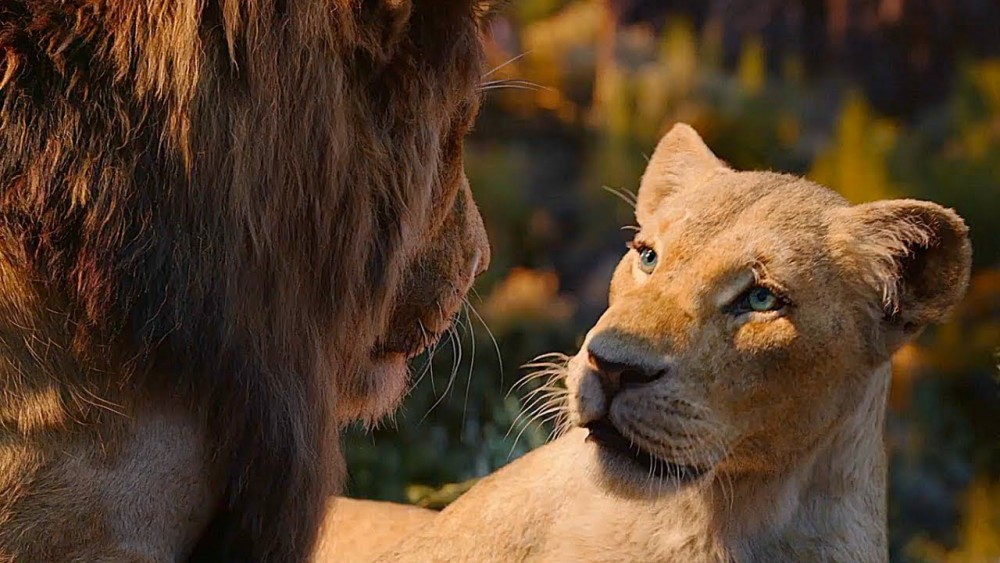 45 Biggest Differences Between The Lion King Remake And