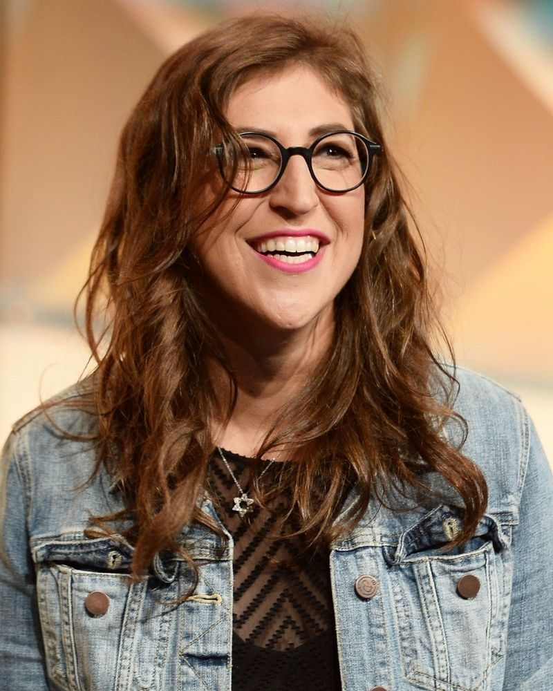 The marriage ended in divorce, and Mayim has been open about moving forward