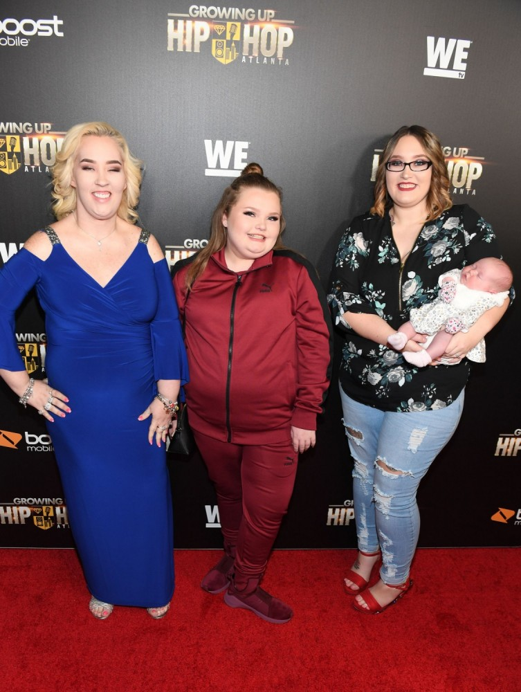 Lauryn and Alana planned to hold an intervention for Mama June